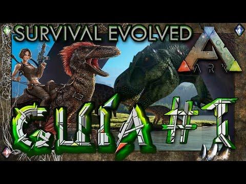 ARK Survival Evolved | Análisis Completo | La mejor Guía en Español