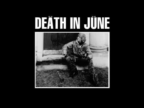 Death In June Symbols Of The Sun Youtube