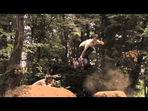 Volcom Stone-Age Presents: Day in the Dirt