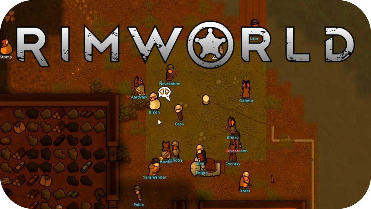 Rimworld Crafting Medicine