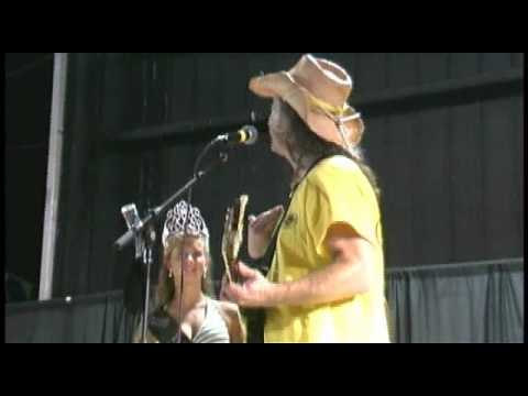 QUEEN OF HEARTS.......Chris Hicks Band.flv