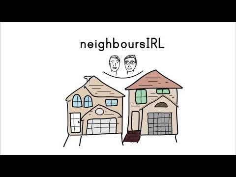 NeighboursIRL #17: Full Shame Product