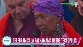 Video: Gerardo Morales en Cocineros Argentinos