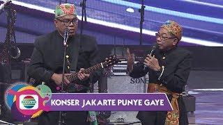 Download lagu JAKARTA DIBUAT STAND UP GIMANA YA? Abdel & Jarwo Jawabannya - Jakarte Punye Gaye