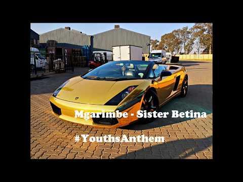 Mgarimbe - Sister Bettina