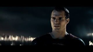 batman v superman who will win? gotham