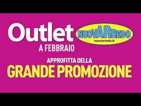 Nuovo Arredo Outlet Molfetta.Nuovarredo Outlet Febbario Youtube