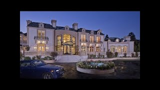 The Luxurious Mansions Billionaires UK- Trading Forex! Series 2 FULL HD
