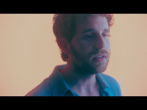 Ben Platt - Happy To Be Sad [Visualizer]