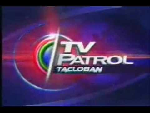 T-V-Patrol Tacloban