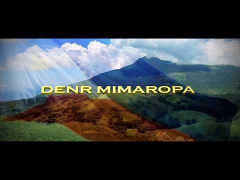 Lupang Hinirang - DENR MIMAROPA