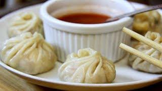 Momos Recipe in Hindi | बाज़ार जैसे मोमोस बनाने की रेसिपी  | Veg Snacks Breakfast recipes in Hindi