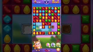 Candy Crush Friends Saga Level 402 Tiffi