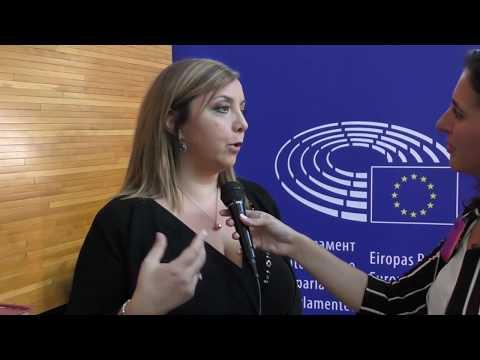 on. isabella adinolfi: industria culturale e creativa, eurobarometro