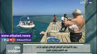 بالفيديو.. موسى: حواري مع باراني وأبو العينين حظي باهتمام إعلامي