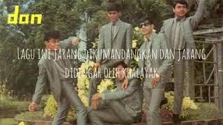 Tribute: A.Rahman Hassan dan Orkes Nirwana: Hanya Lagu Ku