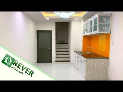 Bán nhà hẻm Nghĩa Thục quận 5, nhà siêu sang 1 lầu 2 phòng ngủ | Rever Hotline: 0931810124