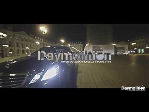 BRH - Un Monde Fou - Daymolition