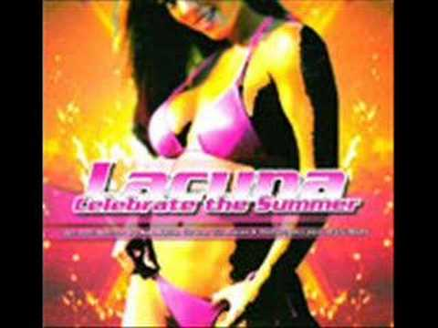 lacuna- celebrate the summer