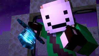 Speedrun: TEASER TRAILER (Minecraft Animation)