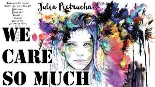 Julia Pietrucha - We Care So Much (Parsley album)
