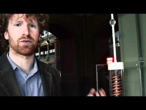 Dyson Awards: Edward Linnacre's AirDrop Irrigation