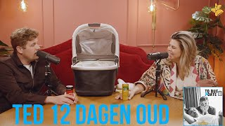 To Due Date #14 - Ted 12 dagen oud