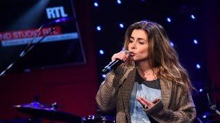 """Julie Zenatti présente son nouveau projet, """"Méditerranéennes"""" - RTL - RTL"""