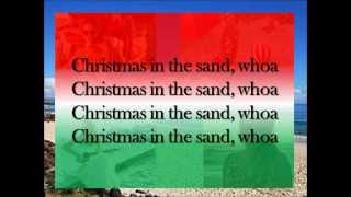 christmas in the sand-colbie caillat-lyrics