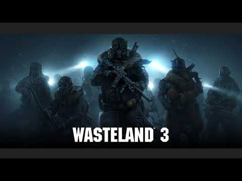Wasteland 3 – Washed In The Blood Of The Lamb (With Lyrics)