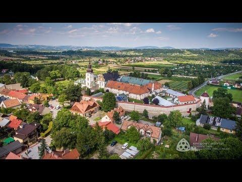 Szlakiem Miejsc Niezwykłych: Pomniki Historii - Stary Sącz (4 Sezon - 2019)