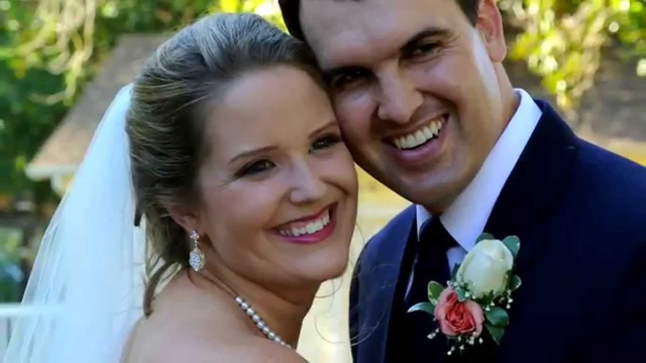 Heather Ryan Wedding Video Picchetti Winery