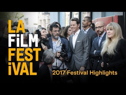 HIGHLIGHTS   The 2017 LA Film Festival in review - Film Independent