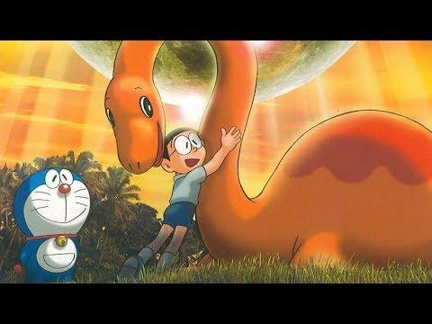 Doraemon: Nobita Và Chú Khủng Long Lạc Loài  – Liên Khúc Nhạc Lồng Phim Anime Hat Nhất