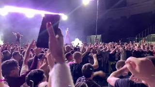 Little Big в Тольятти (live HD)