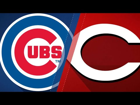 Darvish, three homers propel Cubs past Reds: 5/20/18