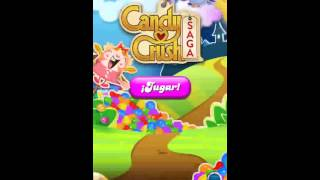 Candy crush saga apk mod( no root ) Android