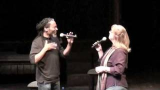 Bobby McFerrin & McNally Smith Faculty Judi Donaghy - I Can See Clearly Now