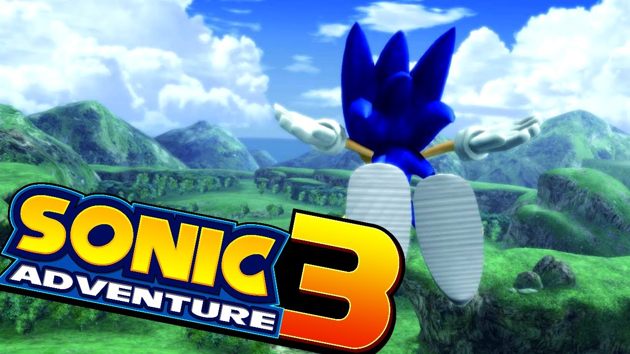 why sonic 06 isn 39 t adventure 3 youtube