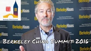 Berkeley China Summit 2016
