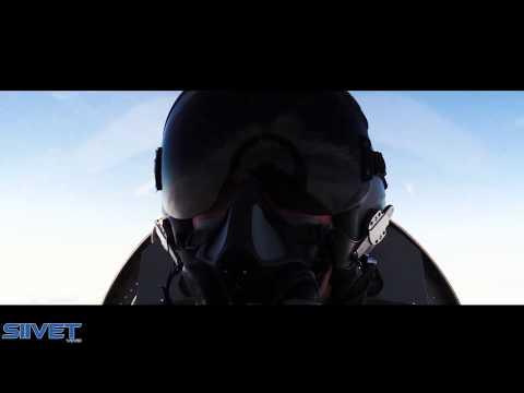 Eurofighter Typhoon For Finland - BAe HX Fighter Program Promotional Film
