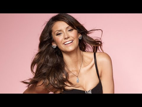 Nina Dobrev / Please Subscribe...video Slide Show,  10_3_2019.