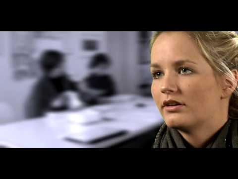 Elev: Social og sundhedshjælper - Linda - YouTube