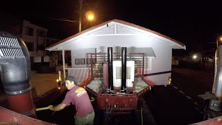 Queensland House Removers | Graceville to Scarborough House Move