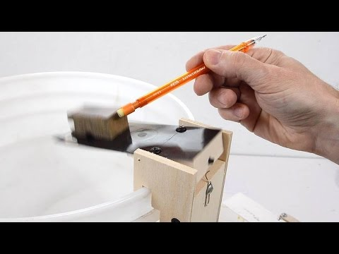 Building The Better Mouse Trap Youtube