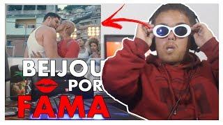 Nego do Borel - Me Solta (kondzilla.com) REACT DO ANÃO