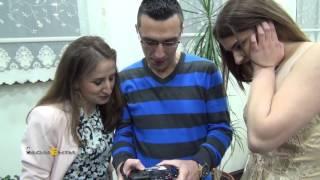 MOMENTI - Makedonka Jankulova i Vert Delis Tim