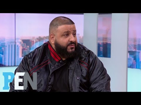 DJ Khaled Dishes On Baby Ashad, 'Grateful' Album, Justin Bieber & More | PEN | Entertainment Weekly