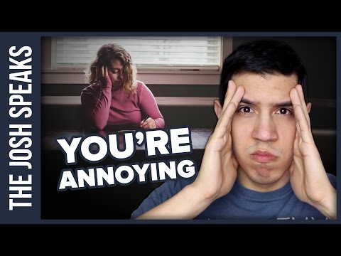 How To NOT Be Annoying In School