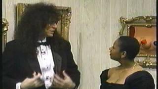 Howard Stern Breast Show